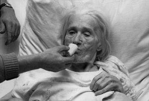 Elder Abuse Causes - Learn About the Causes of Elderly Abuse